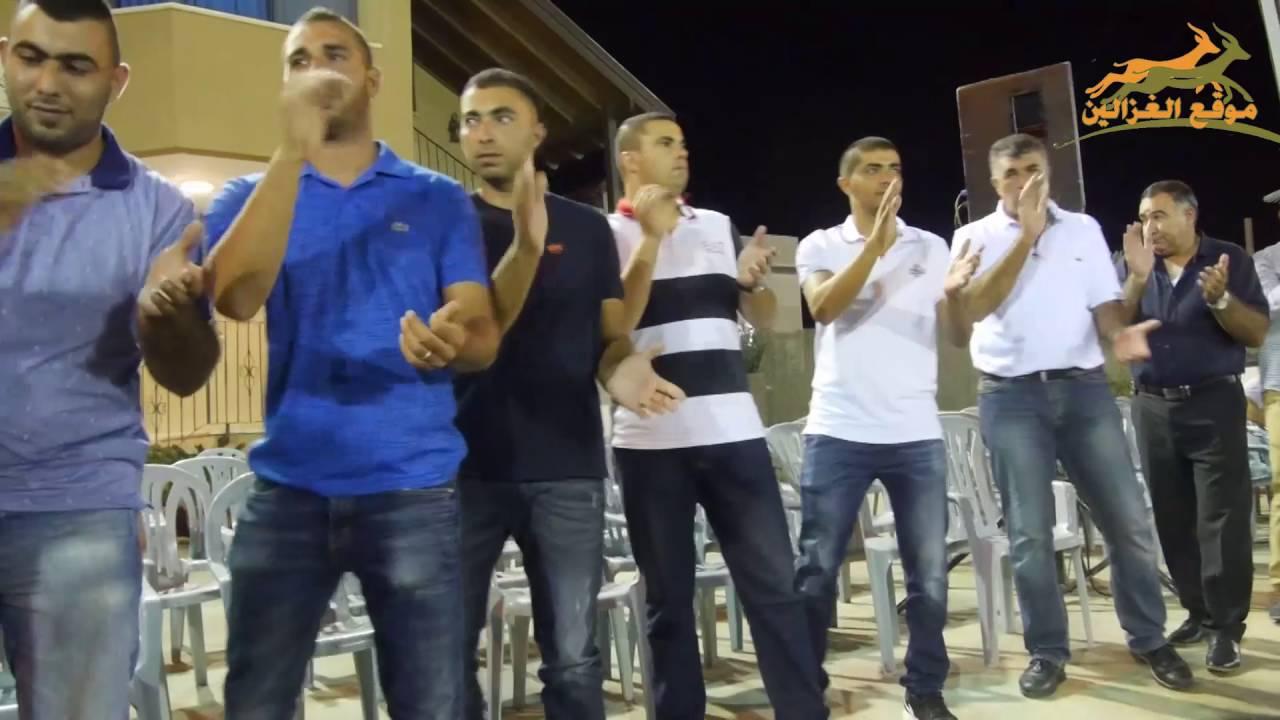 غانم الأسدي حفلة ابو مجدي عدوي
