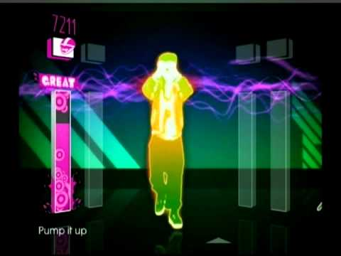 Technotronic - Pump Up The Jam (Just Dance 1) Mp3