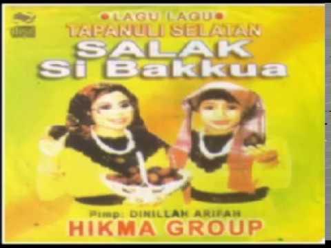 Qasidah Tapsel Madina, Hikma Group - Marsyukurma