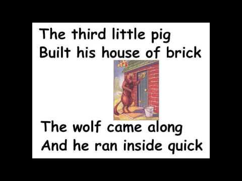 3 Pigs Blues