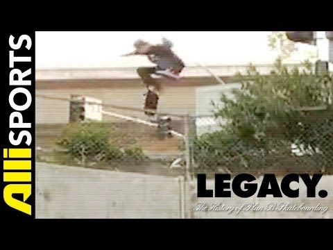 """The Passing, Rebirth of Plan B | Legacy. The History of Plan B Skateboardi"""