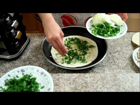 Chicken Quesadilla Recipe 2020