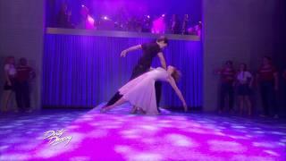 Dirty Dancing Tour EPK