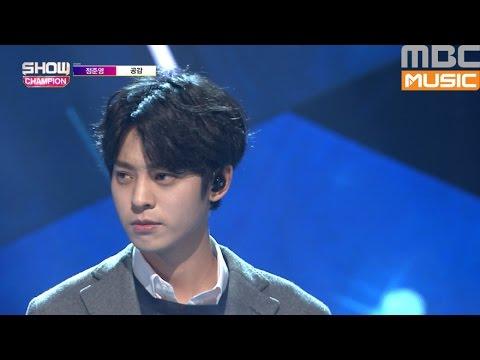(Showchampion EP.177) JUNG JOON YOUNG - SYMPATHY