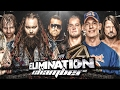 WWE Elimination Chamber 2017 Review; Bray Wyatt is Finally Champion