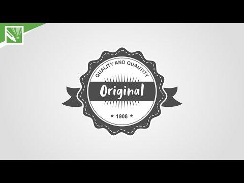 Dalam video di atas saya jelaskan cara membuat/mendesain logo untuk brand sendiri. Di sini membuat l.