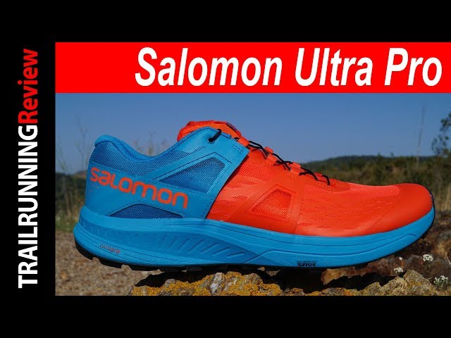Salomon Ultra Pro - TRAILRUNNINGReview.com