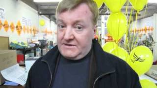 Charles Kennedy says join the campaign in Oldham East & Saddleworth