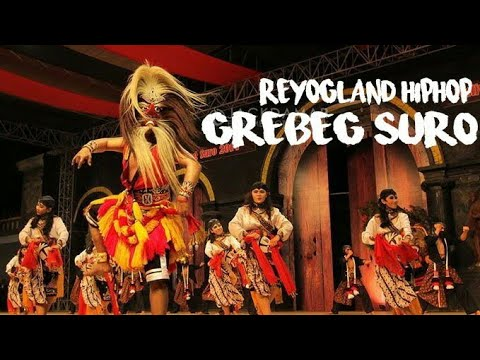 Click P - Grebeg Suro ft Ellia Zate & Reyog Rekso Ndalu Jolo Sutro (Music Video Official)