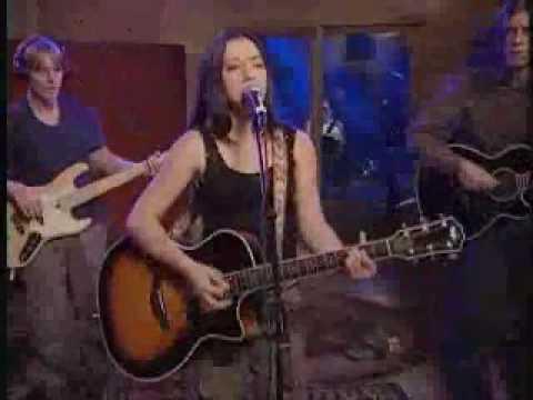 Michelle Branch  - Til' I Get Over You Live