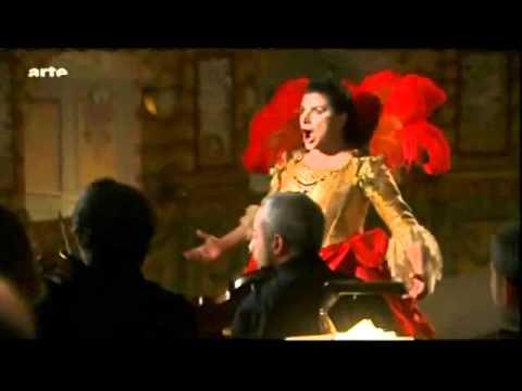 Cecilia Bartoli - Son qual nave ch'agitata.