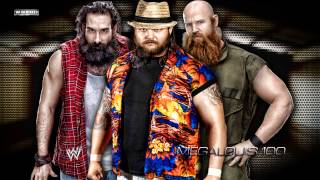 The Wyatt Family 1st WWE Theme Song