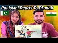 Pakistani Reacts To Dhadak | Official Trailer | Janhvi & Ishaan | Shashank Khaitan | Karan Johar