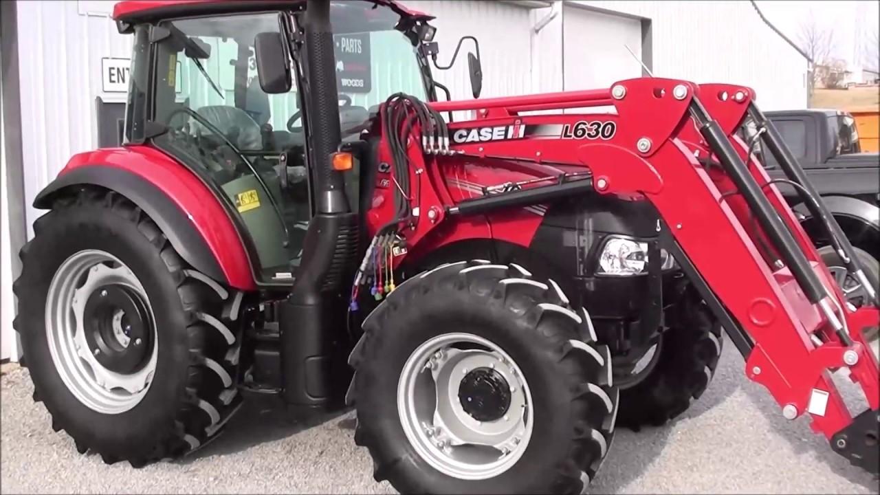 MAST | Tractors Sale | Winesburg