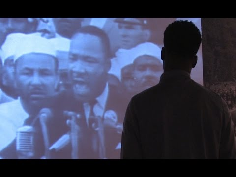 Kent State Football visits Civil Rights Institute in Birmingham, Alabama