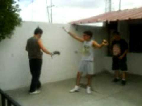 """The Mexican Contender: Rolando """"Dos Libras"""" Gamboa..."""