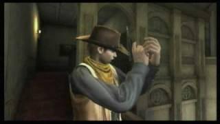 Resident Evil The Darkside Chronicles Bonus costume video game on Nintendo Wii