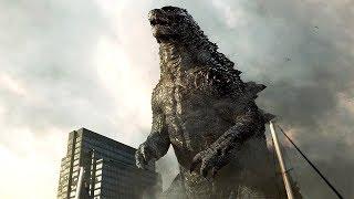 Godzilla's Roar - Ending Scene - Godzilla (2014) Movie Clip HD