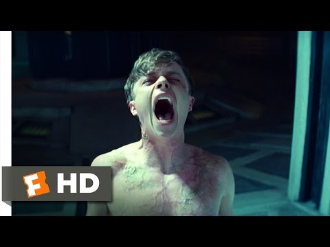 The Amazing Spider-Man 2 (2014) - Becoming Goblin Scene (5/10) | Movieclips