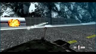 GoldenEye 007 N64 - Runway - 00 Agent