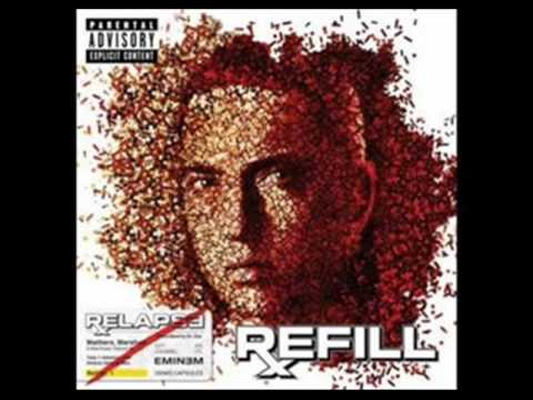 Eminem - Buffalo Bill music