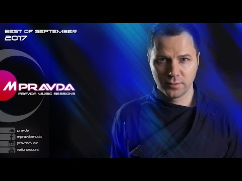 ♫ Best of Progressive and Prog. Trance by M.PRAVDA (September 2017)♫