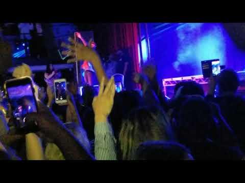 August Alsina - Hip Hop (live in Brisbane)