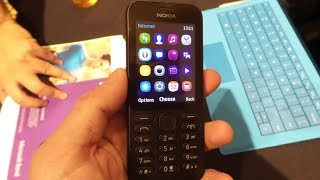 Top 10 Features Of Microsoft Nokia 215 Review - Everthing You Need In Budget Phone 2015 !
