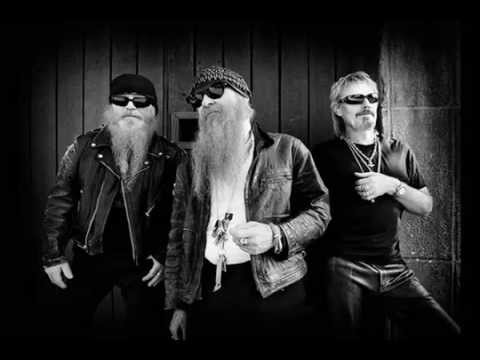Zz top rough boy lyrics youtube - The grange zz top lyrics ...