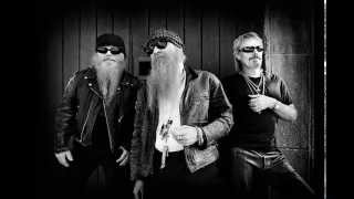 ZZ Top - Rough Boy (Lyrics)