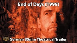 End of Days - Nacht ohne Morgen (1999) - German Trailer 35mm HD