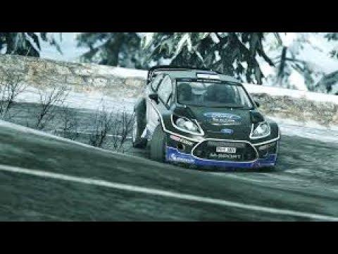 РАЛЛИЙНОЕ ЗНАКОМСТВО! WRC 3 на руле Genius Speed Wheel 3