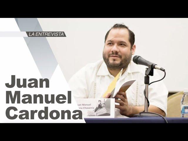 La Entrevista: Dr. Juan Manuel Cardona, Director de la Escuela de Medicina de la UAdeC