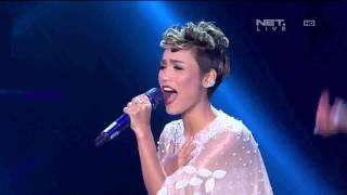 Download Lagu Maria Calista Feat. Al-Ghazali - Cintakan Membawamu Kembali - The Remix 2016 mp3