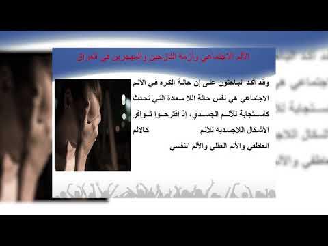 ندوة د كمال الخيلاني في اكاديمية بغداد