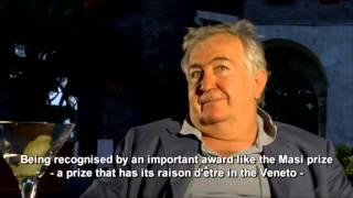 Umberto Contarello - Premio Masi per la Civiltà Veneta 2014