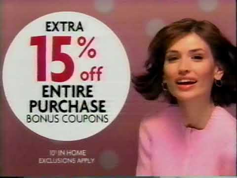 February 2004 - They're Rolling Out the Deals at L.S. Ayres