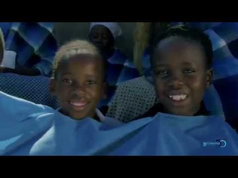 STEEZ FT LIZZY-MY BOTSWANA OFFICIAL MUSIC VIDEO
