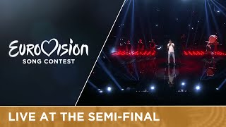 Freddie - Pioneer (Hungary) Live at Semi - Final 1 of the 2016 Eurovision Song Contest thumbnail