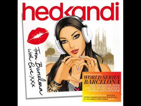 HED KANDI WORLD SERIES BARCELONA by Deejay Albert ROYO