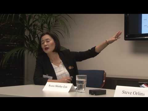 Taiwan's China Dilemma with Syaru Shirley Lin