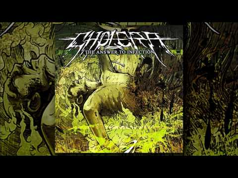 Cholera - ''The Answer to Infection'' [FULL EP]