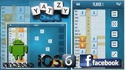 Yatzy Online - The next generation of Yatzy