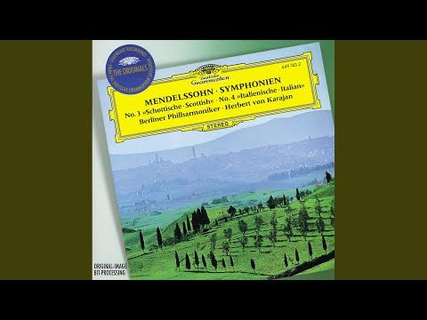 Mendelssohn: The Hebrides, Op.26 (Fingal's Cave) - The Hebrides