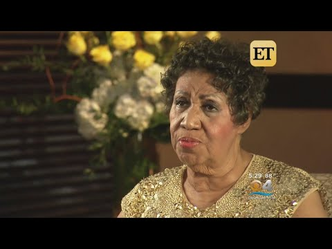 Aretha Franklin In Hospice Care At Detroit Home Mp3