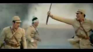 Скачать Три танкиста корейская версия