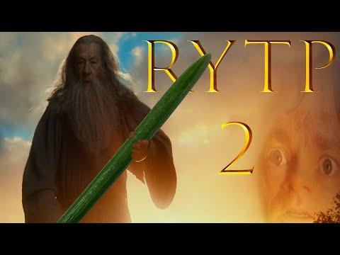 Хоббит: Угарное путешествие - RYTP 2.0