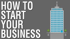 HOW TO BUILD A BUSINESS - HOW TO START A BUSINESS WITH NO MONEY