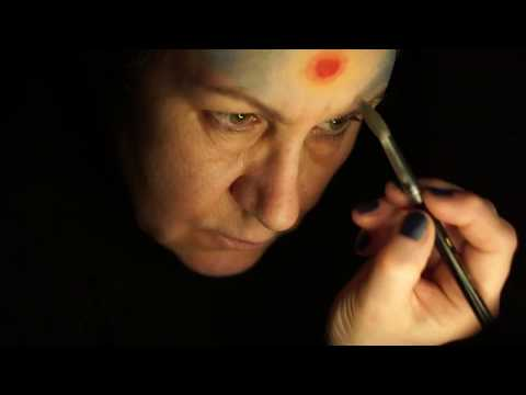 Pauline Murray - 'Secrets' (Official Video)