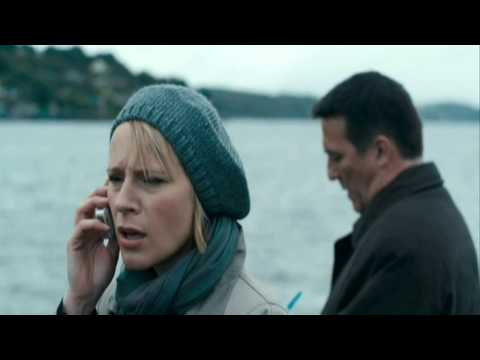 """Ciaran Hinds in """"The Eclipse"""" 2009 clip 1"""
